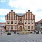 Mügeln, Rathaus