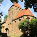 Ev. Pfarrkirche Muldenstein