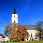 Johanniskirche Dessau