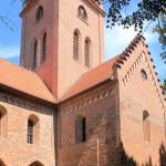 Kirche in Pötnitz