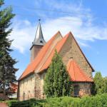 Ev. Pfarrkirche in Sollnitz