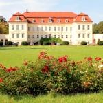 Schloss Nischwitz bei Wurzen
