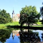 Schloss Thallwitz bei Eilenburg