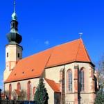 Stadtkirche in Trebsen