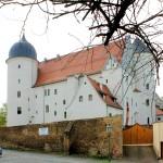 Das Schloss in Wurzen