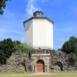 Turm der Acht Winde in Mildensee