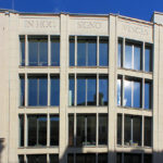 Museum der bildenden Künste Leipzig, Eckbebauung Katahrinenstraße