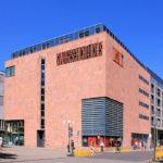 Museum der bildenden Künste Leipzig, Eckbebauung Stadtgeschichtliches Museum