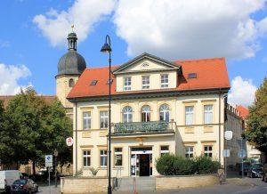 Adler-Apotheke Naumburg
