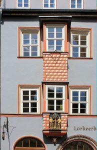 Lorbeer-Apotheke Naumburg