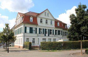 Wohnhaus Marienmauer 12 Naumburg