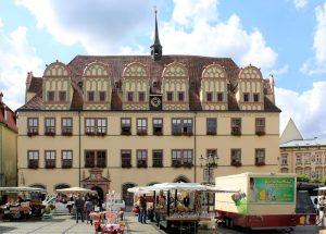 Rathaus Naumburg