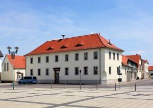 Stadtgut in Naunhof