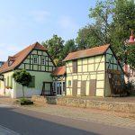 Turmuhrenmuseum Naunhof