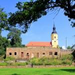 Rittergut Obernitzschka