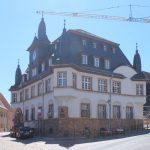 Nossen, Rathaus