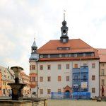 Oederan, Rathaus