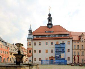 Rathaus Oederan