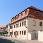 Oschatz, Altoschatzer Straße 2