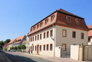 Altoschatzer Straße 2 Oschatz