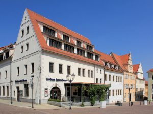"""Gasthaus """"Zum Schwan"""" Oschatz"""