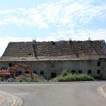 Gehöft Riesaer Straße 32 Oschatz, Wirtschaftsgebäude