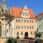 Oschatz, Königliches Amtshaus