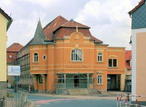Gasthof Zum Wilden Mann Ostrau