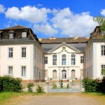 Schloss in Otterwisch