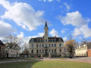 Schloss Schönefeld