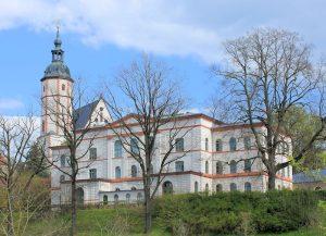 Gymnasium Penig
