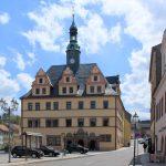 Penig, Rathaus