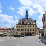 Rathaus der Stadt Penig