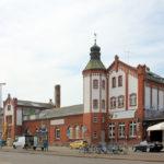 Plagwitz, Bahnhof