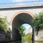 Plagwitz, König-Johann-Brücke