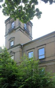 Uhle-Villa Plaue