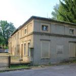 Uhle-Villa Plaue, Nebengebäude