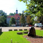 Rittergut Plaußig