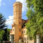 Schloss Pomßen