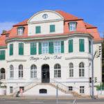 Probstheida, Königin-Luise-Haus