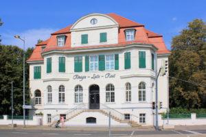Königin-Luise-Haus Probstheida