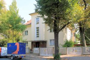 Villa Kommandant-Prendel-Allee 91a Probstheida