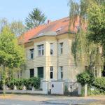 Probstheida, Kommandant-Prendel-Allee 111/113