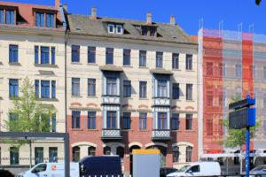 Wohnhaus Prager Straße 238 Probstheida