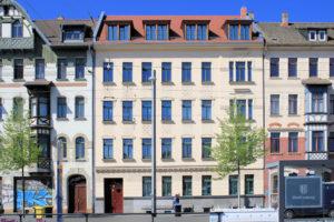 Wohnhaus Prager Straße 240 Probstheida