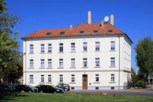 Wohnhaus Russenstraße 49 Probstheida