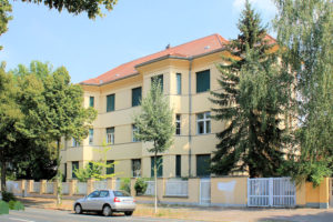 Wohnhaus Kommandant-Prendel-Allee 103/105