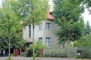 Villa Kommandant-Prendel-Allee 87a Probstheida