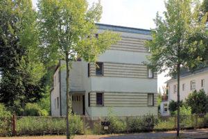Villa Kommandant-Prendel-Allee 89 Probstheida