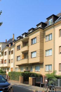 Wohnhaus Wachauer Straße 7 Probstheida